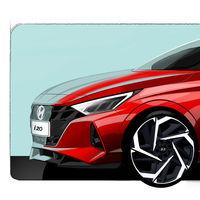 Hyundai i20 2021 estrenará el diseño 'Sensuous Sportiness' y un interior más tecnológico