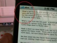 ¿Tienes problemas raros con la cobertura de tu iPhone? Prueba esto