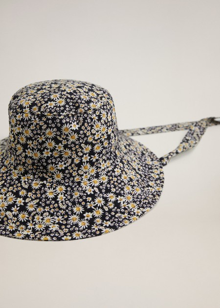 Bucket Hat Flores Low Cost 01