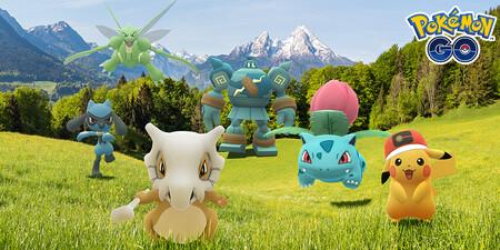 Pokémon GO: todas las misiones de la tarea de investigación temporal de la Semana de Animación 2020