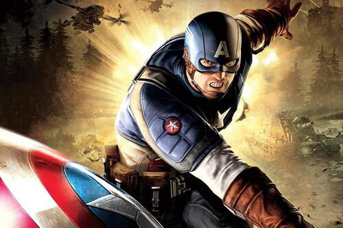 Captain America: Super Soldier es el ejemplo perfecto de que ser un supersoldado no te garantiza tener un supervideojuego de SEGA