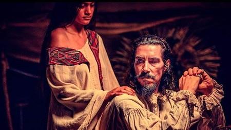 Hernan El Hombre Serie Amazon