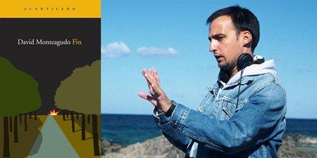 Amenábar compra los derechos de 'Fin', la novela de David Monteagudo