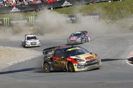 La RFEdA negocia con Portugal certámenes ibéricos de rallycross, rallyes y circuitos