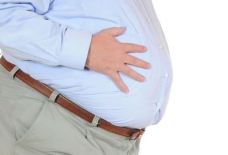 Los españoles encabezan el ranking de obesidad