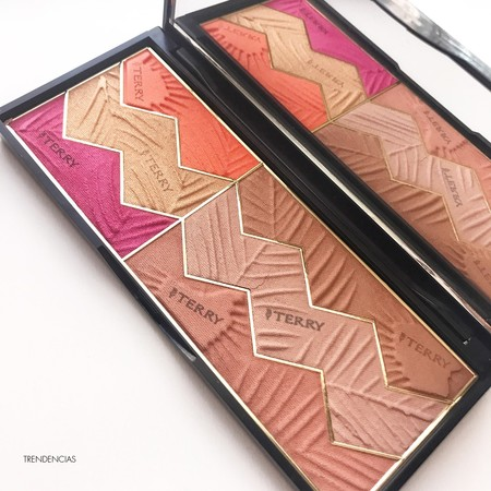 By Terry Sun Palette