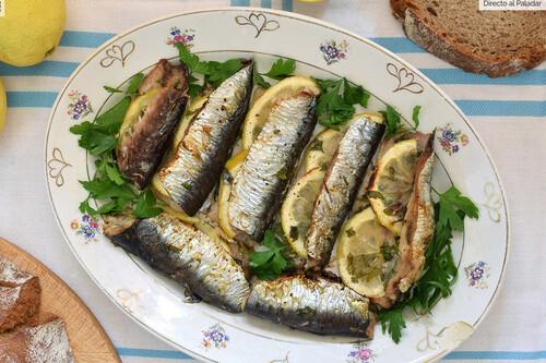 Los siete pescados con más vitamina D y 31 recetas para incluirlos en tu dieta
