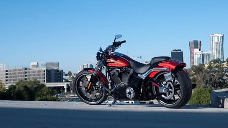 Harley Davidson Street Bob Special Edition, sólo 500 unidades para todo el mundo