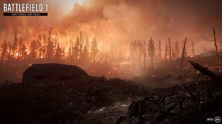 Battlefield 1 Colinas Verdun