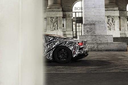 Maserati Mc20 De Gira Por Italia 3