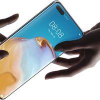 Huawei P40 Pro 5G llegará a México en abril