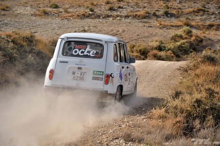Spain Classic Raid Motorpasion 40