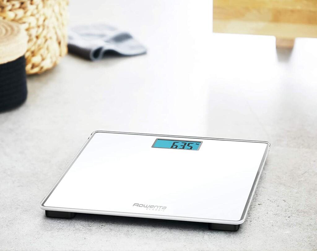 Estas son las básculas mejor valoradas de Amazon con las que controlar tu peso será mucho más fácil