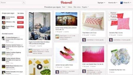 ¡Qué Pinteresante!: Pinterest lanza su versión en español de América