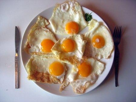 Algunas aclaraciones sobre el colesterol y la grasa