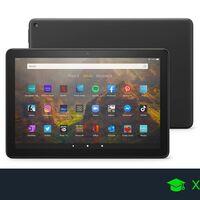 Cómo personalizar tu tablet Fire de Amazon con Fire OS al máximo