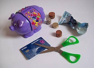 El ahorro es mejor que el gasto, incluso en estos tiempos