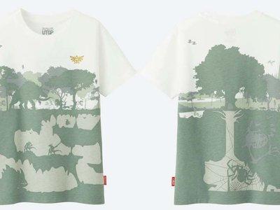 Un diseñador mexicano logró el tercer lugar en un concurso para la nueva línea de ropa de Nintendo