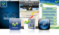Las aplicaciones de Telefónica para el iPhone