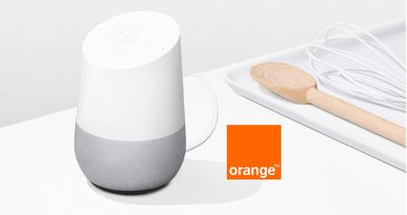 Vincular la cuenta de Mi Orange con el Asistente de Google ya es posible: cómo hacerlo y qué ventajas tiene