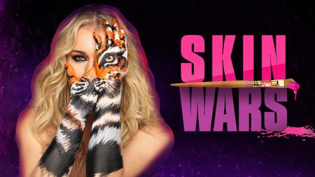 Skin Wars