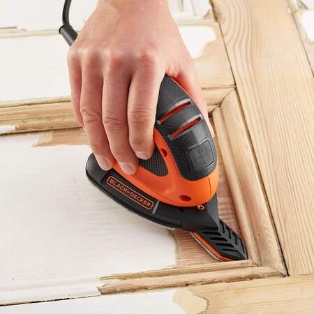 Ofertas en herramientas y bricolaje de Amazon, con marcas como Bosch, Black & Decker o Einhell rebajadas