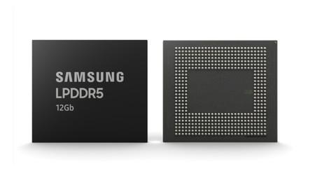 Samsung comienza la producción en masa de la RAM LPDDR5 de 12 GB, ¿a tiempo para el Samsung Galaxy Note 10?