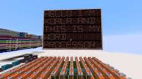 ¿Hay algo que no se pueda hacer en Minecraft? Este procesador de textos funciona (y sorprende)