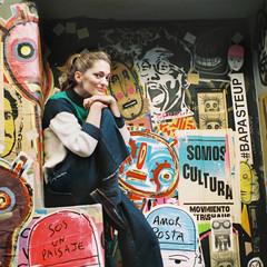 Foto 6 de 19 de la galería mango-journeys-con-sofia-sanchez-de-betak en Trendencias