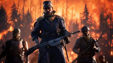 They Shall Not Pass, la primera expansión para Battlefield 1 ya tiene fecha de lanzamiento y lo celebramos con su nuevo tráiler