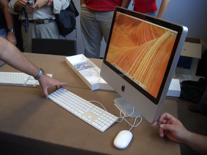 iMac 07