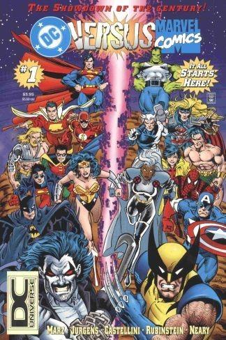 Las 7 películas de superhéroes de Warner y DC que veremos entre 2016 y 2018