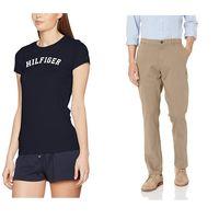 Chollos en tallas sueltas de pantalones, sudaderas y camisetas de marcas como Tommy Hilfiger, Superdry o Desigual en Amazon