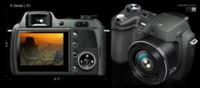 PMA 2007: General Imaging X Series, X1