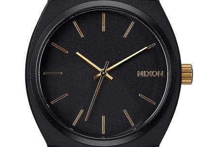 Time Teller Nixon 03