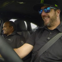 Ford Focus RS: primer capítulo del renacimiento de un icono con Ken Block