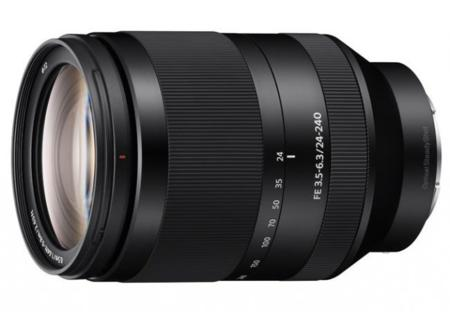 Sony lanzará en 2015 varias ópticas FE con focal fija que no aparecieron en su roadmap de Photokina