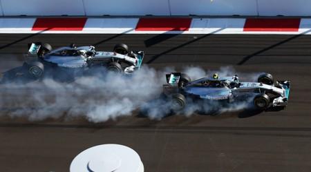 Así termina el campeonato de Fórmula 1 antes de su receso de verano
