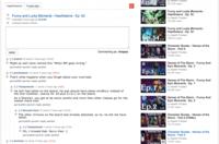 AlienTube reemplaza los comentarios de un vídeo de YouTube por su hilo en Reddit