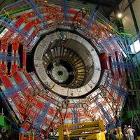 Se mide la masa del bosón W gracias al Gran Colisionador de Hadrones