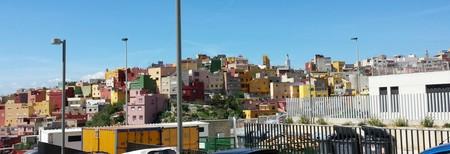 El Principe Ceuta