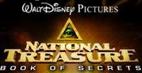 Caza un tesoro con Disney y National Treasure 2