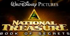 Caza un tesoro con Disney y National Treasure 2