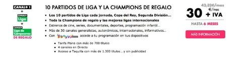Canal+ Liga