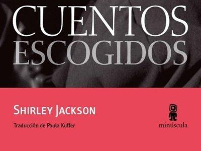 'Cuentos escogidos' de Shirley Jackson