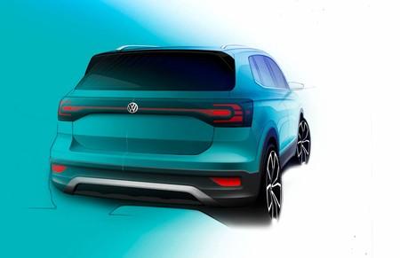 Nuevo Volkswagen T Cross 2019 4