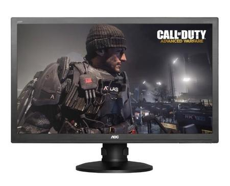 AOC g2770Pqu, nuevo monitor pensado para jugones