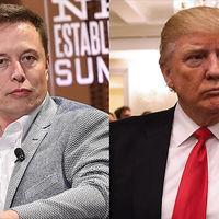 Elon Musk amenaza con dejar de ser asesor de Trump si éste abandona el Acuerdo de París sobre el cambio climático