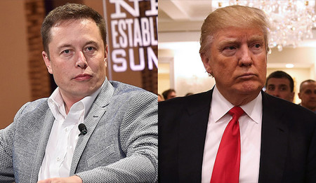 Elon Musk deja de ser asesor de Trump ante la salida de EEUU del Acuerdo de París sobre el cambio climático [Actualizado]