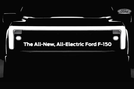 El nombre Ford E-150 ya fue registrado, pero no revivirá para la Lobo eléctrica